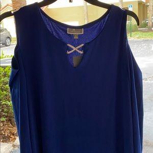 JM collection blouse